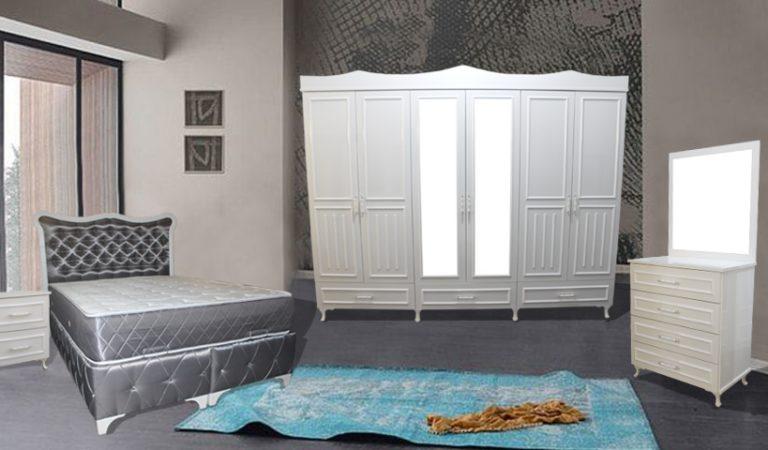 Yatak Odası Yt 3001