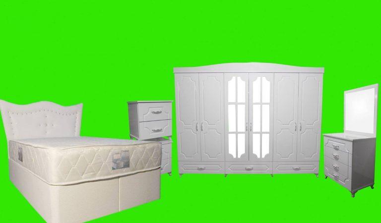 Yatak Odası Yt 3007